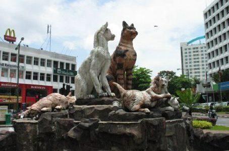 Pourquoi visiter la ville de Kuching en Malaisie ?