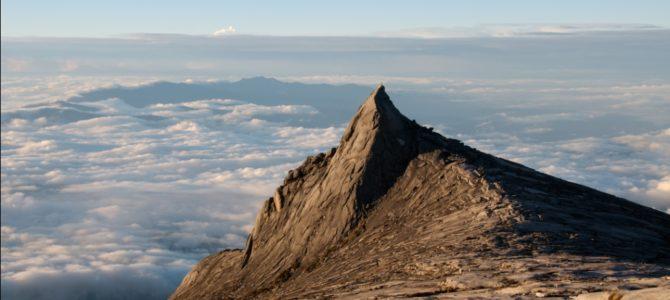 Découvrez le mont Kinabalu, la plus haute montagne en Asie du Sud