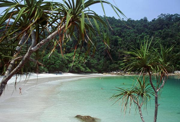 malacca malaisie plage