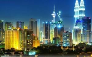 ville de malaisie