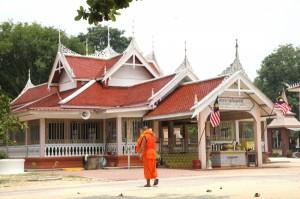 temple bouddhiste kelantan