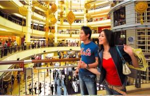 Shopping-Kuala-Lumpur