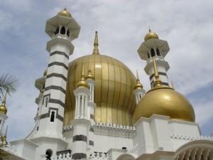 malaisie islam