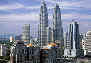 Kuala-Lumpur-