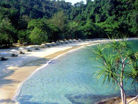 Ce qu'il faut savoir avant de partir en Malaisie