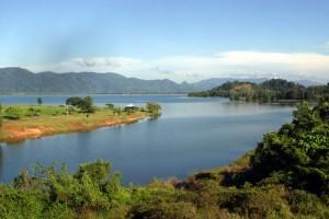 lac timah tasoh malaisie