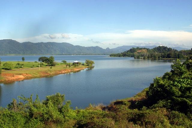 Les plus beaux lacs en Malaisie