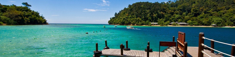 Malaisie Voyage