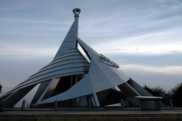 Découvrez Putrajaya, le nouveau centre administratif du pays